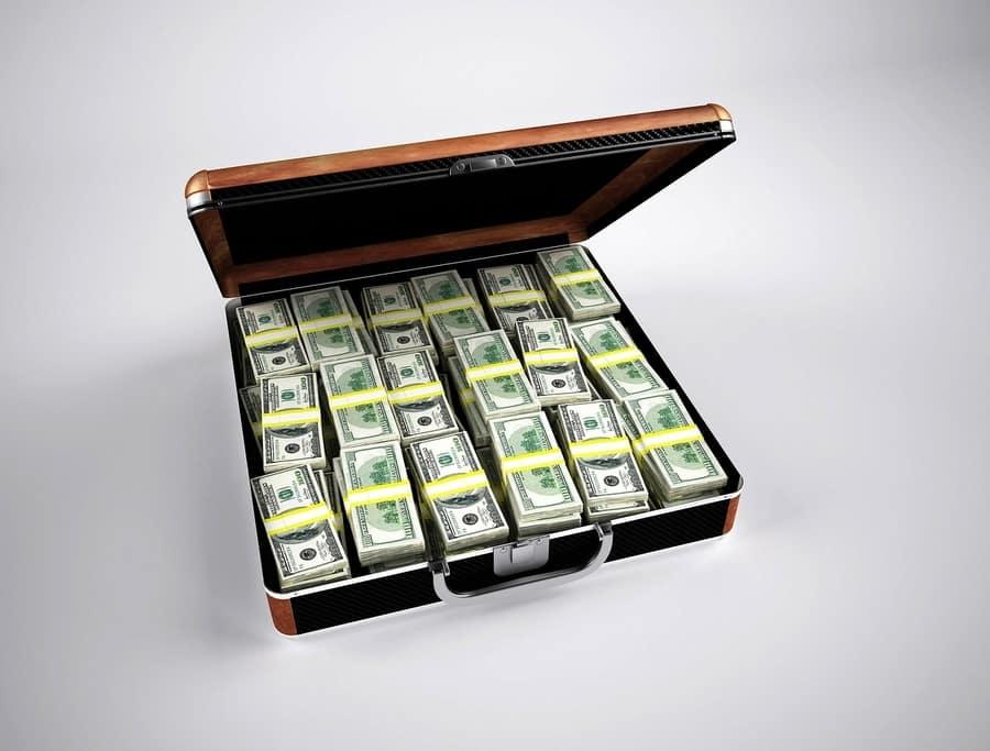 Legal Bank Locates